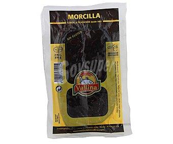 Vallina Morcilla Asturiana 300 Gramos