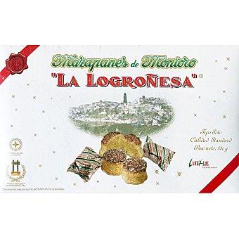 La Logroñesa Mazapán de Soto Estuche 880 g