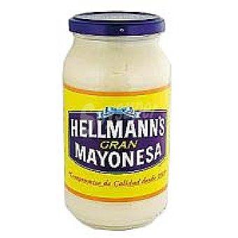 Hellmann's Mayonesa Tarro 450+50 g