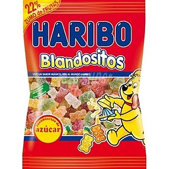 HARIBO Favoritos Blandositos Cubiertos de azúcar Bolsa 150 g
