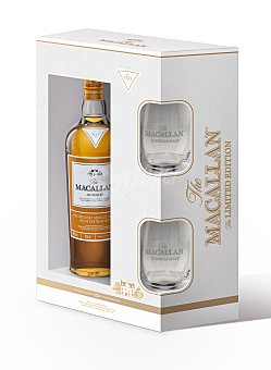 The Macallan Macallan Amber Scotch Whisky 70 cl