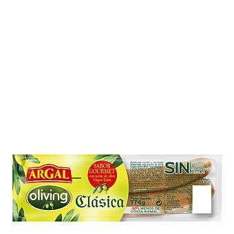 Argal Salchicha clásica Alemana 174 g