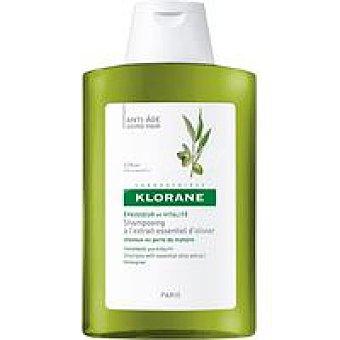 Klorane Champú de olivo Bote 400 ml