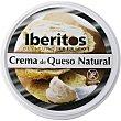 Crema de queso fundido Iberitos 250 g Iberitos