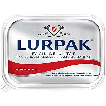 Lurpak Mantequilla tradicional sin sal  tarrina 200 g