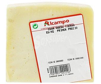 Productos Económicos Alcampo Queso tierno mezcla 300 gramos
