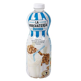 Panach Horchata Botella 1 lt