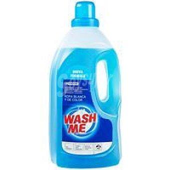 Eroski Detergente líquido 40 dosis
