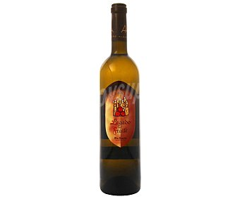 LEGADO DEL FRAILE Vino Blanco Albariño Rias Baixas 75 Centilitros