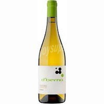 Valdeorras Vino Blanco d'berna Botella 75 cl
