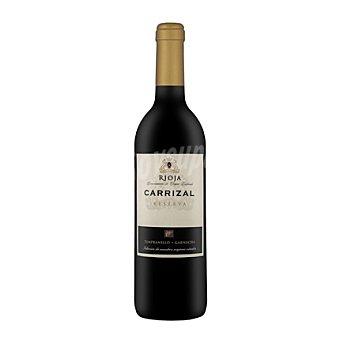 CARRIZAL Vino D.O. Rioja tinto reserva 75 cl