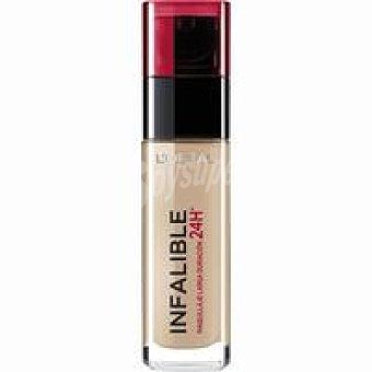 Infalible L'Oréal Paris Maquillaje Makeup `oreal Pack 1 unid
