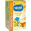 Papillas 8 cereales con miel Paquete 900 g Nestlé