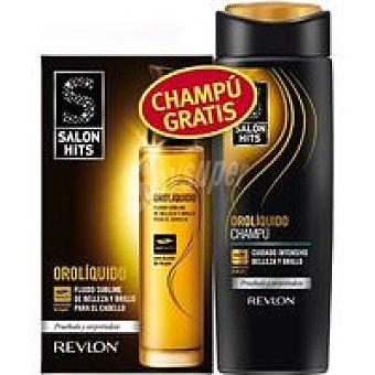 SALON HITS Elixir Beauty Hair 50 ml