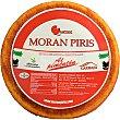 Queso de cabra con pimentón Carbajo 800 g peso aproximado pieza  Moran piris