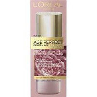 L'Oréal Serum iluminador diario l`oreal Golden Age Bote 125 ml