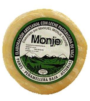 Monje Queso artesano con leche de vaca 500 g