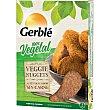 Nuggets de soja y trigo 100% vegetal Bandeja 180 g Cereal grill vegetal