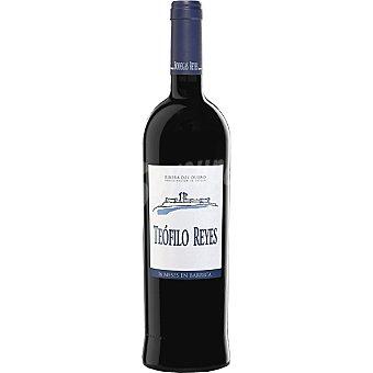 Teofilo Reyes Vino tinto crianza D.O. Ribera del Duero botella 75 cl 75 cl