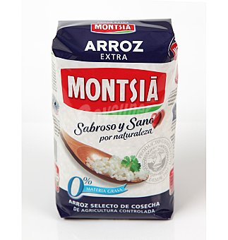 Montsià Montsià Arroz Extra 1 kg