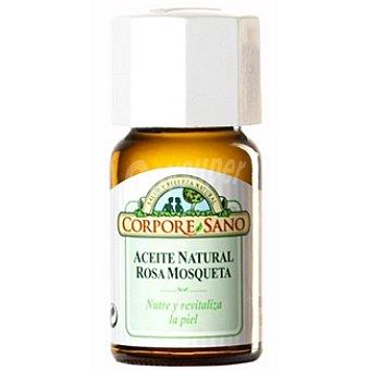 CORPORE SANO Aceite natural de rosa mosqueta nutre y revitaliza la piel Envase 30 ml