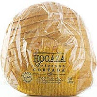 Hogaza de pan natural Paquete 500 g