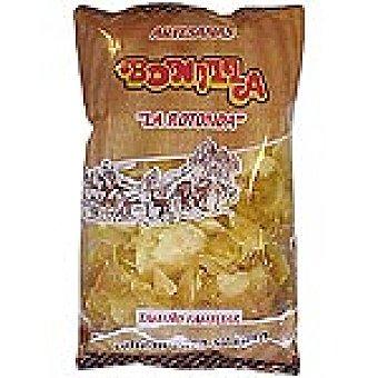 Bonilla Patatas fritas artesanas bolsa 160 g Bolsa 160 g