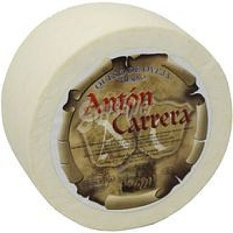 Antón Carrera Queso tierno de oveja 300 g
