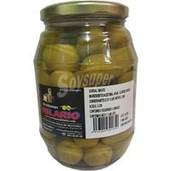 Hilario Aceitunas gordal Tarro 500 g