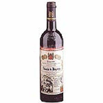 Palacio de arganza Vino tinto crianza de la Tierra de Castilla y León Botella 75 cl