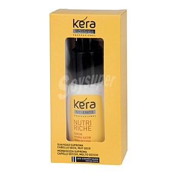 Les Cosmétiques Serum cabello seco - Kera Science 50 ml