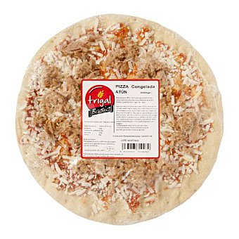 Trigal Pizza de atún 300 g