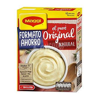 Maggi Puré de patatas sin gluten 520 g