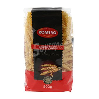 Romero Espirales 500 g