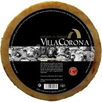 VILLACORONA Queso puro de oveja 250 g