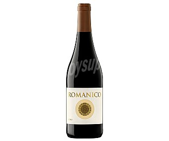Románico Vino tinto con denominación de origen Toro Botella de 75 cl