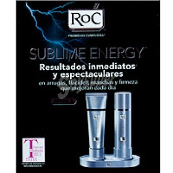 Sublime ROC Energy Noche 30+30ml