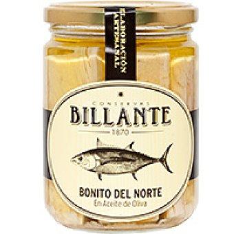 Billante Bonito del norte en aceite de oliva Frasco 400 g