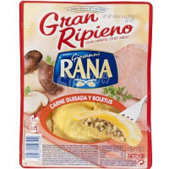 GIOVANNI RANA Carne guisada Bandeja 250 g