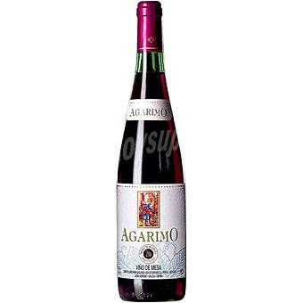 Agarimo Vino tinto de Galicia botella 75 cl