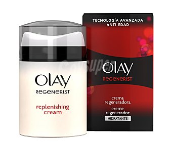 Olay Crema Regeneradora Anti-Edad 50ml