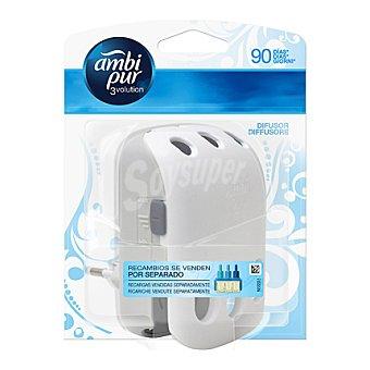 AmbiPur Ambientador Eléctrico 3Volution (solo aparato) 1 aparato.