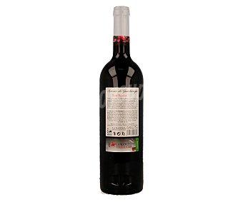 Señorío de Guadianeja Vino tinto con denominación de origen La Mancha 75 cl