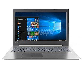 "LENOVO 320-15ISK Portátil 39,62cm (15,6"") 320-15IKBR, Intel Core i3-6006u, 8GB RAM, 1TB, Nvidia GeForce MX110, Windows 10."