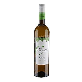 Charquiño Vino D.O. Rías Baixas blanco 75 cl
