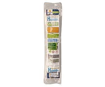 Adpan Láminas de hojaldre sin gluten y sin lactosa Envase 500 g
