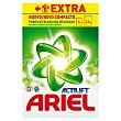 Detergente máquina polvo con Actilift Maleta 50 cacitos Ariel
