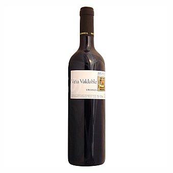 Viña Valdable Vino D.O. Ribera de Arlanza tinto crianza 75 cl 75 cl