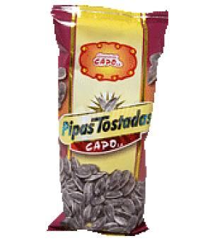 Capo Pipas tostadas saladas 200 g