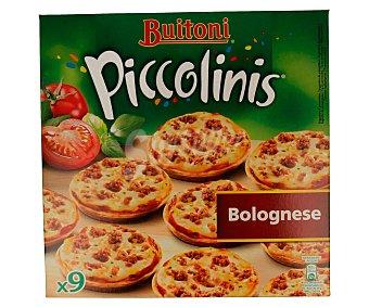 Buitoni Piccolinis boloñesa 9 unidades (270 g)